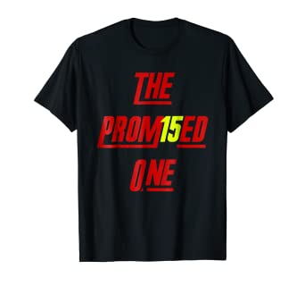 68bbafade Amazon.com  The Promised One 15 for Kansas City American Chief T ...