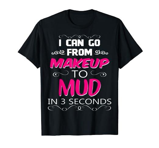 12c40d23 Makeup To Mud Shirt | Saubhaya Makeup