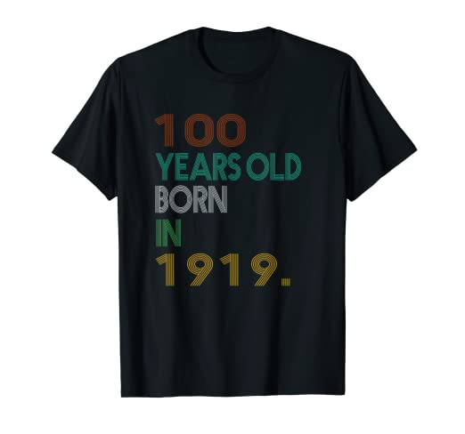 Amazon com: Dress Like 100 Year Old 100th Day of School