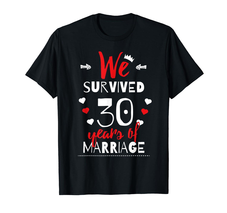 30th Wedding Anniversary Gift Ideas For Men: Funny 30th Wedding Anniversary