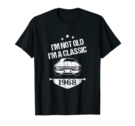 50th Birthday Shirt Gift Ideas