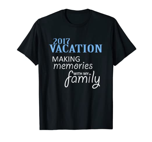 3264a8933 Image Unavailable. Image not available for. Color: Family Vacation Shirts | Family  TShirt Matching