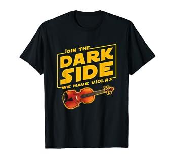 Image result for viola dark side