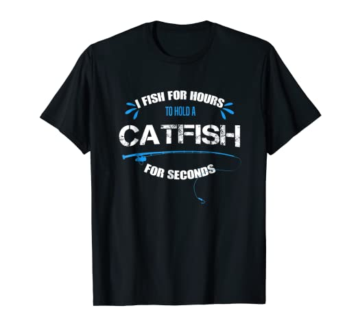 Catfish saying