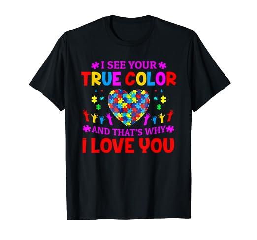 ac95dfca2d9 Amazon.com: Autism Awareness Shirts Autism Kids Shirt Autism T ...