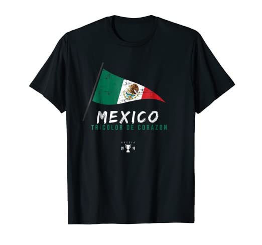 Image Unavailable. Image not available for. Color  Mexico Soccer Shirt 2018  Football Team Cup 1205f5831175
