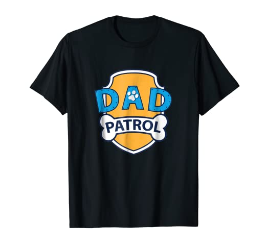 4ebe20d4 Image unavailable image not available for color funny dad patrol shirt png  522x488 Dad patrol shirt