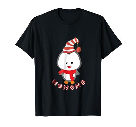 dae41f2e9715 Amazon.com  Penguin Pajama Shirt  Clothing