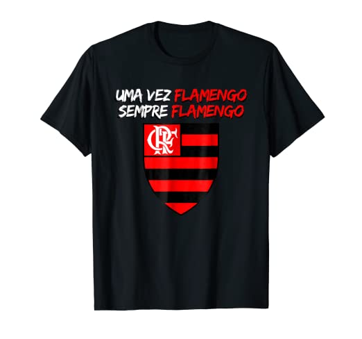 Flamengo Soccer Fan T-Shirt