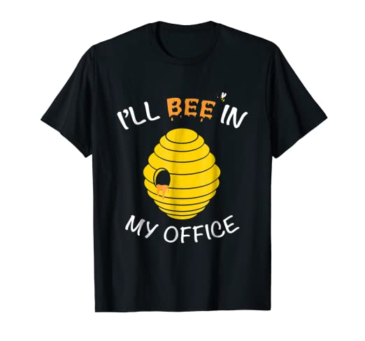 c2fb022d Image Unavailable. Image not available for. Color: Funny Beekeeper Shirt  Beekeeping Honey Bee Lover Gift