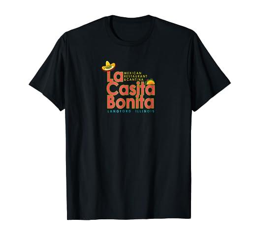 Amazon.com: La Casa Bonita Mexican Restaurant & Cantina T ...