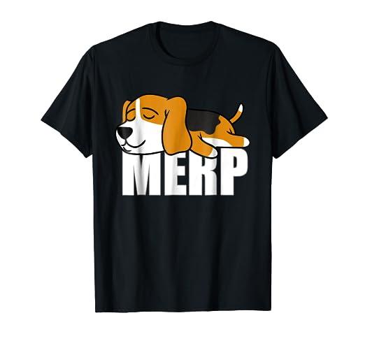 Amazoncom Beagle Internet Dank Meme Merp T Shirt Gifts Women Men