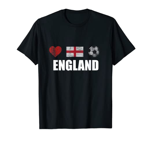 cda1d76e5ab Image Unavailable. Image not available for. Color  England Football Shirt  ...