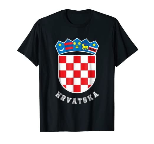 91422322d51 Image Unavailable. Image not available for. Color  Croatian Flag Soccer  Jersey Hrvatska Shirt Croatia Football
