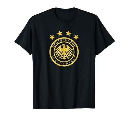 sneakers for cheap b6c94 d7a3a Germany Football Die Mannschaft Soccer Team National T-shirt