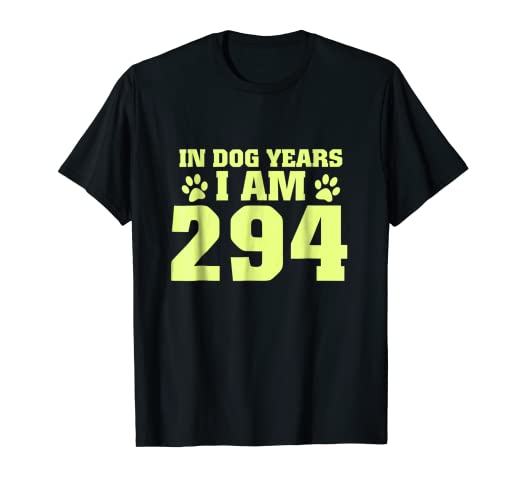 Amazon Funny Shirt For 42nd Birthday Gift Ideas Dog Lover