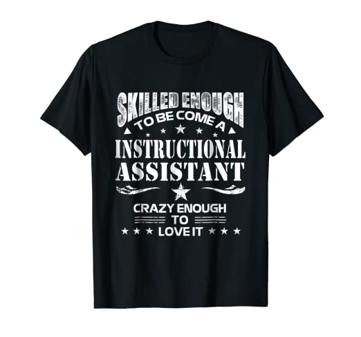 Amazon Instructional Assistant Skilled Enough Job Title T