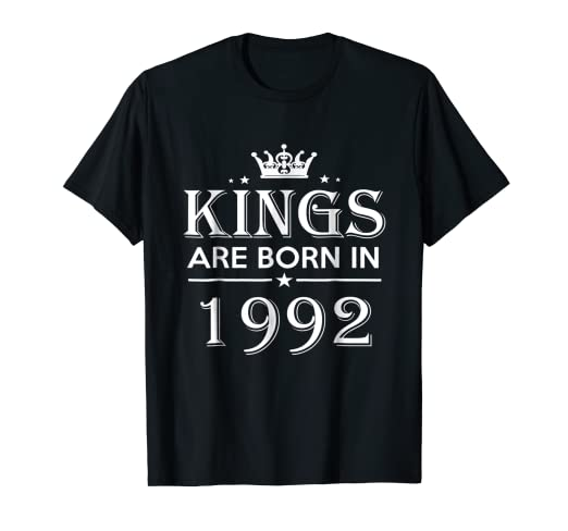 Amazon 25th Birthday Gifts Idea For Him Men 25 Years Old King