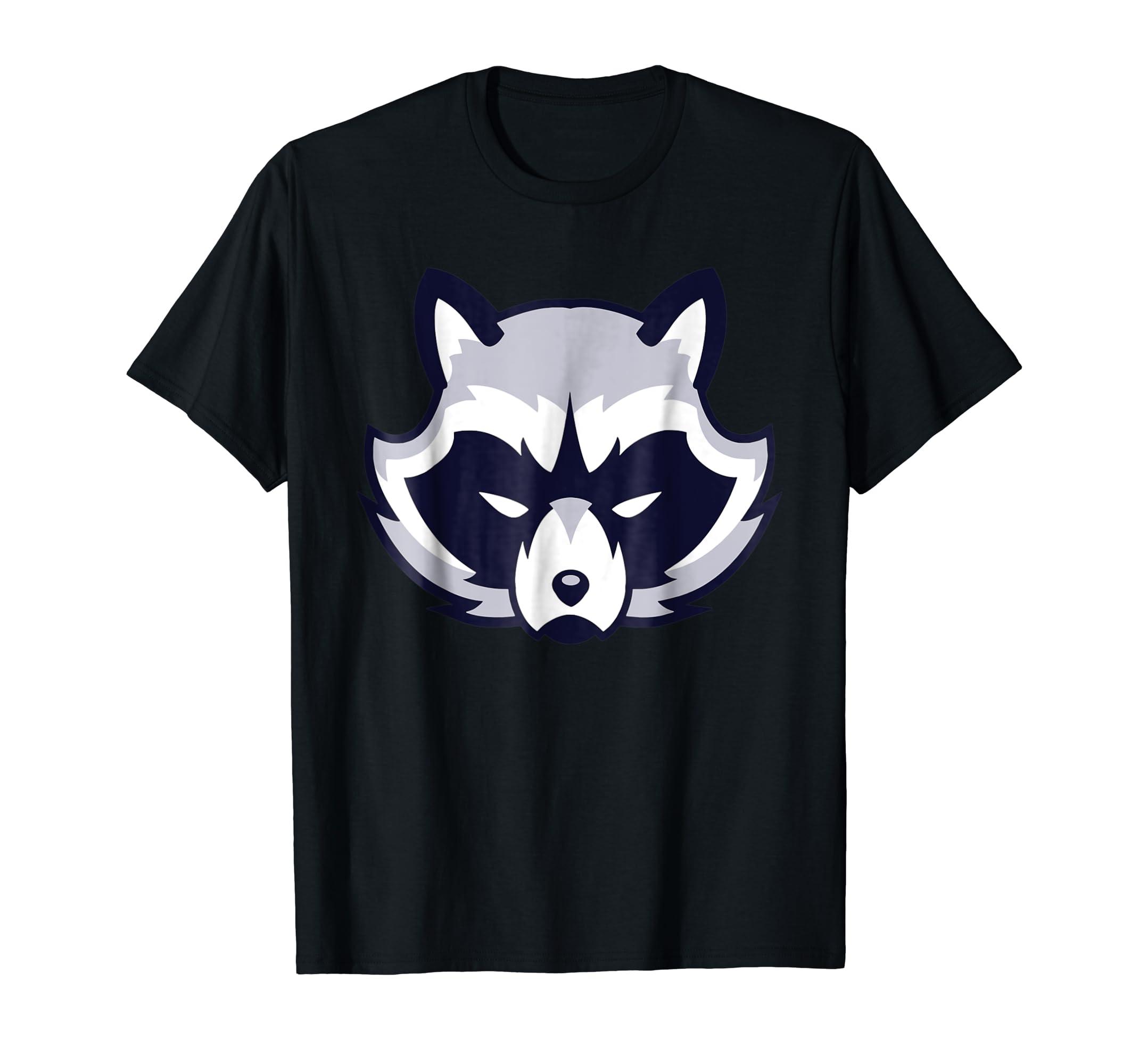 Amazon Raccoon T Shirt Animal T Shirts For Women Men Kids