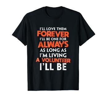 Amazon.com: Volunteer T Shirt Design Ideas Volunteering Gifts: Clothing