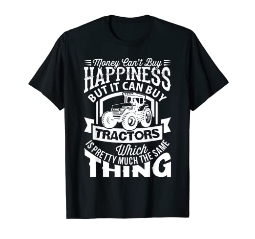 77e7a30e9 Image Unavailable. Image not available for. Color: Money can't buy Happiness  ...