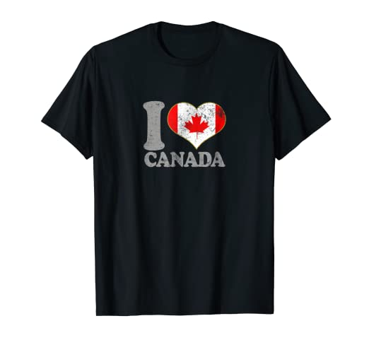 Canadian Clothes
