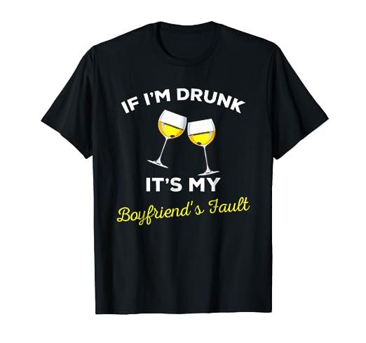 my boyfriend is a drunk
