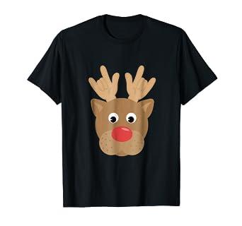 moose in sign language