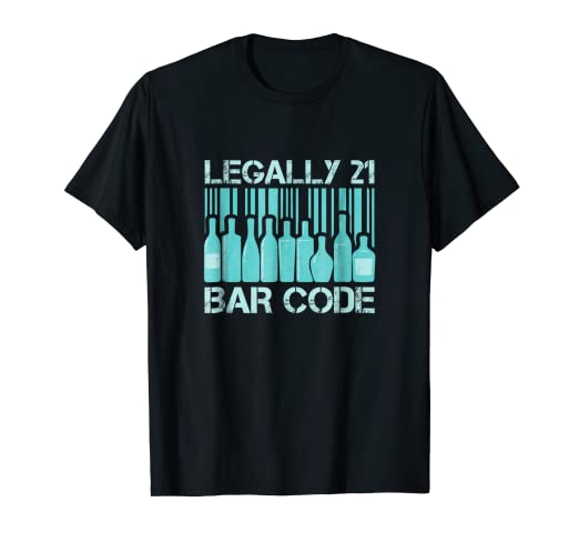 21st Birthday Shirts For Men Women 21 Year Old Gifts Her Him
