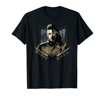 ff17bbea239a Image Unavailable. Image not available for. Color: Marvel Avengers: Endgame  Ronin Hawkeye T-Shirt
