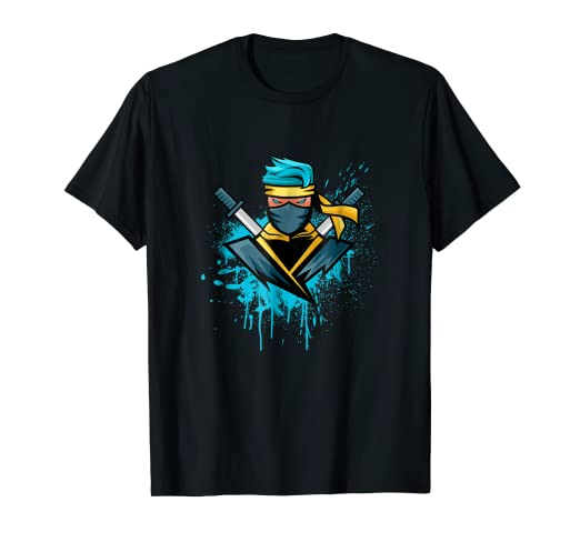 Amazon.com: Blue Ninja: Clothing