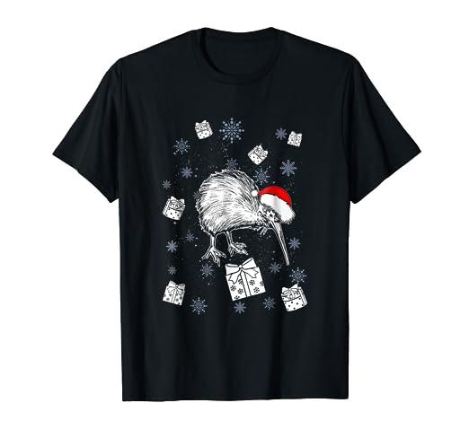Amazoncom New Zealand Ugly Christmas Sweater Winter Gift Clothing