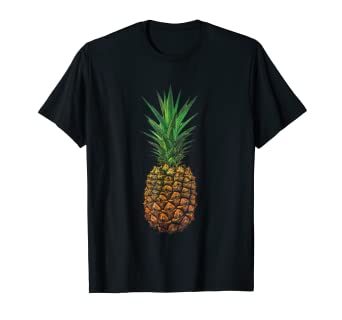 a4214e58b Image Unavailable. Image not available for. Color: Pineapple Shirts ...