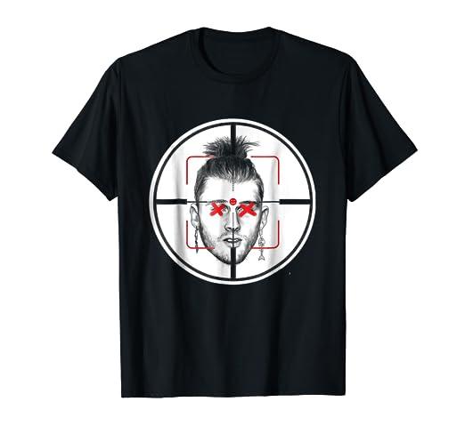 ed76d3e7767c8 killshot T Shirt Funny Destroyed RIP Rapper Battle Gift