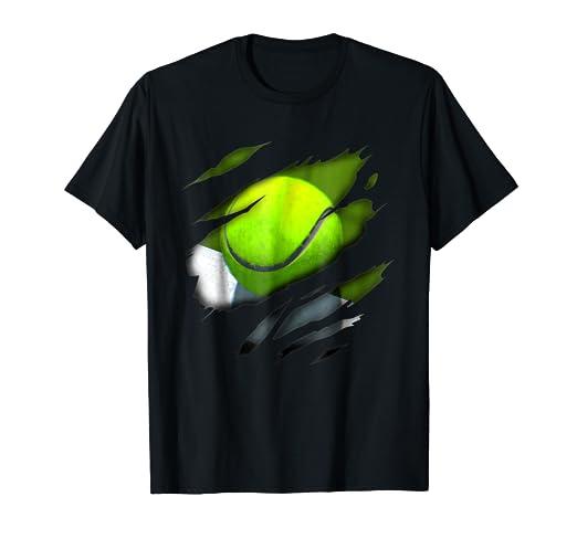 free shipping 0d56a c92fa Tennis T-Shirt, Tennisshirt