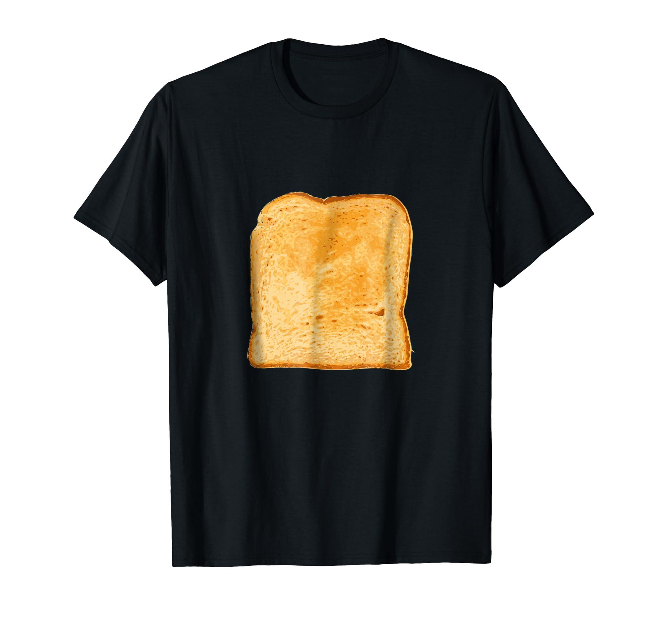 Halloween Shirt Ideas Girls.Amazon Com Bread Toast Halloween Costume Fun Ideas T