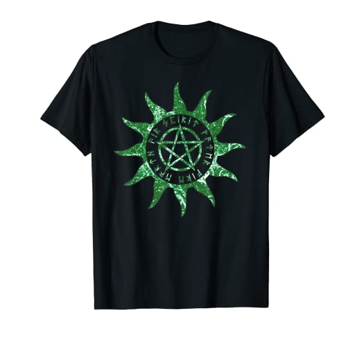 3f1e62ee Amazon.com: Viking Shirt - Not All Who Wander Are Lost Men Women T ...