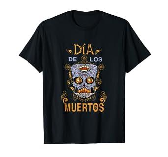 Cinco De Mayo Dia De Los Muertos Shirt