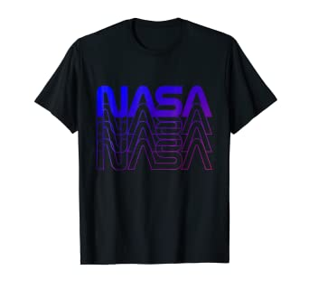 329eeea9 Amazon.com: 80's Vintage NASA
