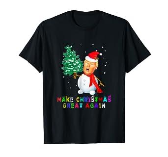 Trump Christmas 2019 Amazon.com: Christmas 2019 Make Christmas Great Again Donald Trump