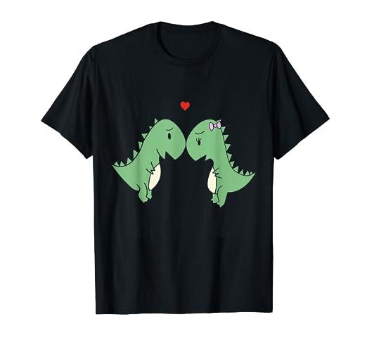 89dce85720d7 Amazon.com: Hug Me I'm Trying Cute T-Rex Dinosaurs T-Shirt: Clothing