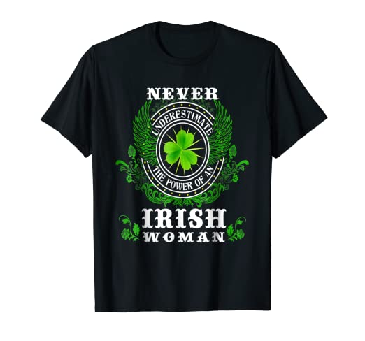 efaaaa260 Image Unavailable. Image not available for. Color: St Patricks Day Shirt ...