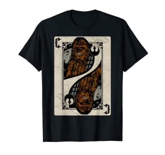 aa59f8330 Image Unavailable. Image not available for. Color: Star Wars Chewbacca ...