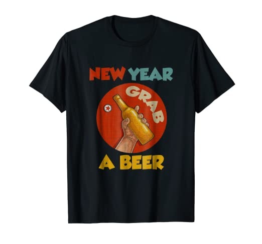 happy new year grab a beer great gift 2019 funny t shirt