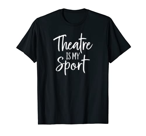 Theater Gifts Actors Musical Theatre product image