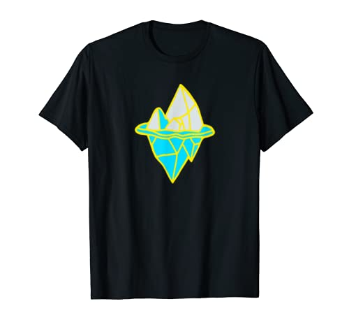 Iceberg. T Shirt Iceberg. T Shirt