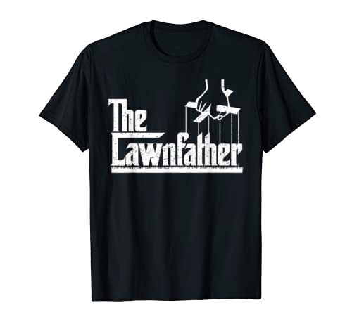 Lawn Mowing Shirt   Funny Gift For Father's Day Lawnfather
