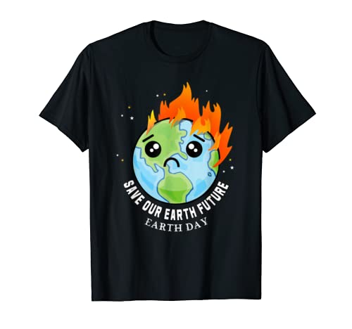 Earth Day 2020 Shirt Kids Women Men | Save Our Earth T Shirt