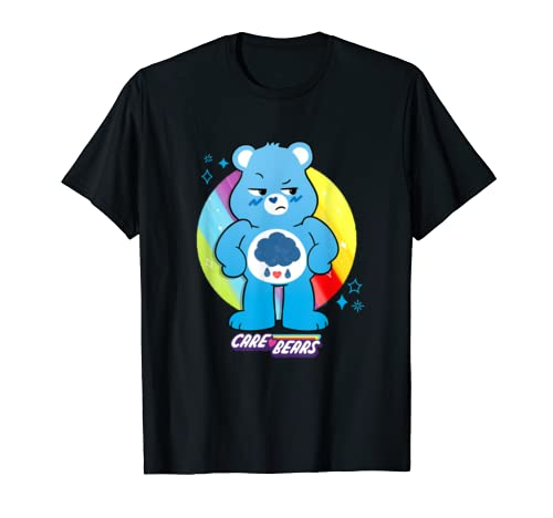 Care Bears: Unlock The Magic Grumpy Bear T Shirt