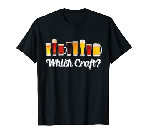 Funny Halloween Drinking Gift Craft Beer Brewers & Drinkers  T Shirt
